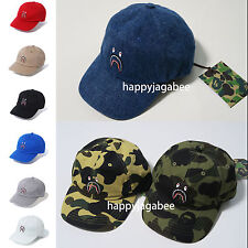 c72d5f040656 a Bathing Ape ABC Camo Shark Snapback Cap Men s Auth From Bape Japan ...