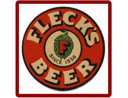 Tool Box Magnet Fleckenstein Beer Coaster Faribault MNN  Refrigerator
