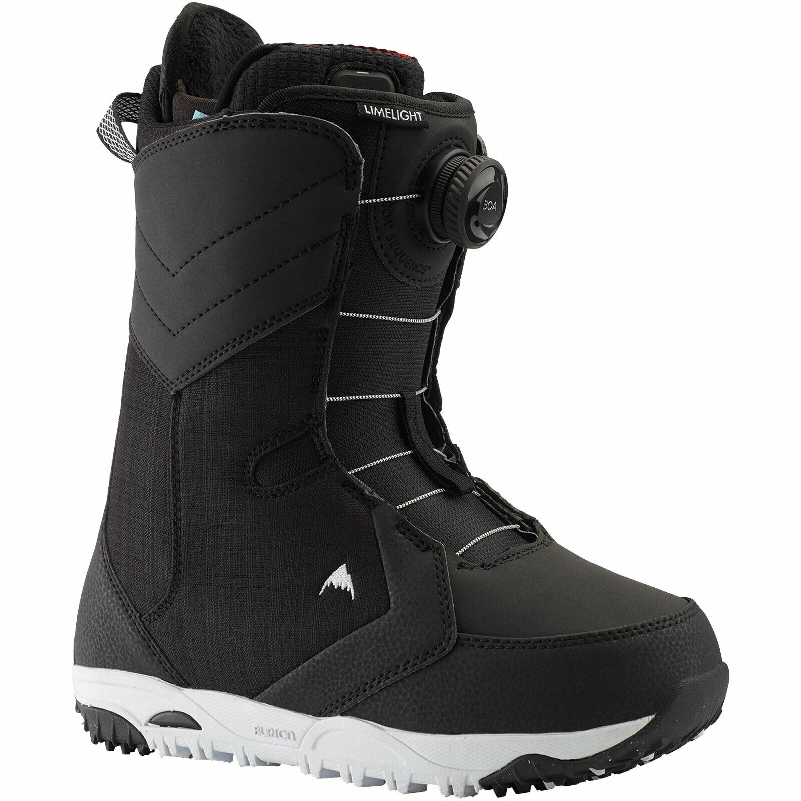Burton Limelight Boa Heat Beheizbare Damen-SnowboardStiefel Snowboardschuhe Stiefel
