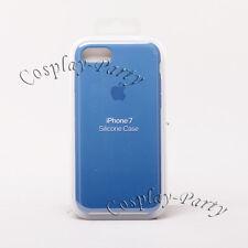 44c6a25543 item 2 Original Apple Silicone Snap Cover Case For iPhone 7 / iPhone 8 - Ocean  Blue -Original Apple Silicone Snap Cover Case For iPhone 7 / iPhone 8 -  Ocean ...