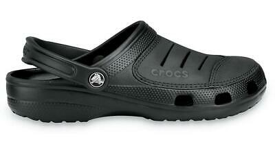 Crocs Bogota Black NEW GENUINE
