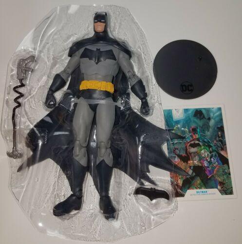 "McFarlane Toys DC Multi-Univers Batman #1000 loose 7/"" Action Figure 2020"
