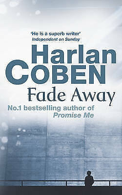 """AS NEW"" Fade Away, Coben, Harlan, Book"
