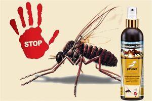 Anflugstopp für Kriebelmücken - verhindert den Anflug und damit das Sommerekzem - Deutschland - Vollständige Widerrufsbelehrung Rücknahme aller unbenutzten Waren in Originalgebinde. - Deutschland