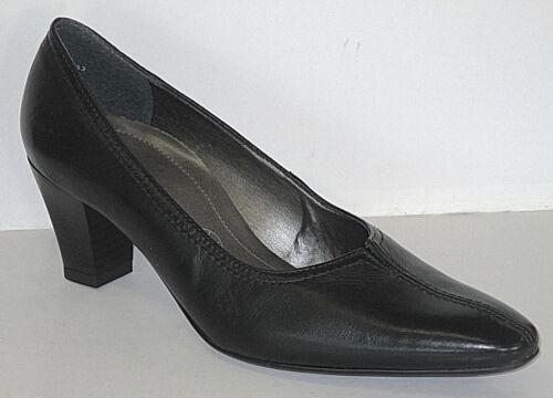 cuir Ara Femmes Escarpins 3,5-49,5 Taille 36-40 Largeur G semelle intérieure CUIR