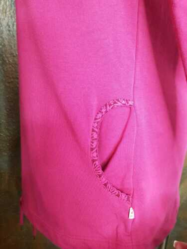 Blutgeschwister Hoodie Pullover Holy Heritag Hood Pink Neu Hot