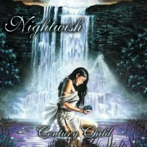 Nightwish-Century-Child-CD