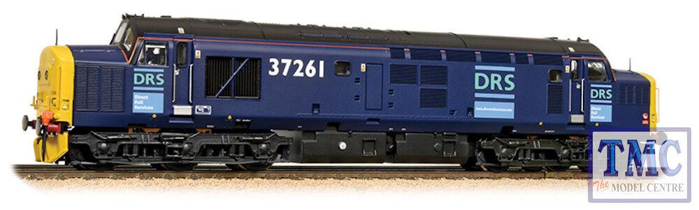 371471 Graham Farish N Gauge classe 370 37261 DRS