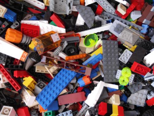 ☀️U CHOOSE /& PICK LEGO COLOR 100 VARIETY MIX HUGE BULK LOT LEGOS PARTS PIECES