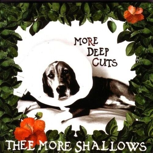 Thee More Shallows - More Deep Cuts  CD Neuware