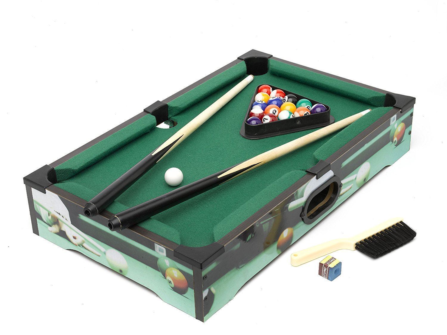 Funtime  Tabletop  Pool Table - WBG95
