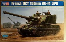HOBBY BOSS HOBBYBOSS 83834 - 1/35 FRENCH GCT 155mm AU-F1 SPH