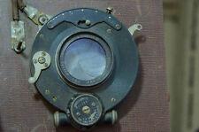 Taylor Taylor & Hobson Cooke Kodak Anastigmat F/6.3 No. 52392 Camera Lens.
