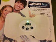 HiDow Painless TENS/EMS Wireless Recharchargeable For Pain Relief