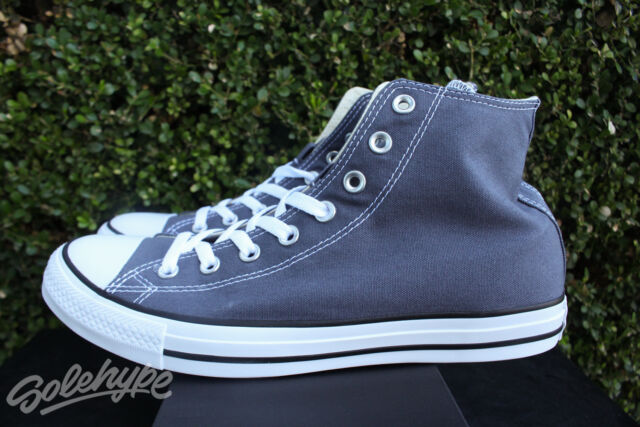 4371b8e6028d Used Sz 8.5 Fit Like 9 - 9.5 Converse Chuck Taylor All Star Hi Shoes ...