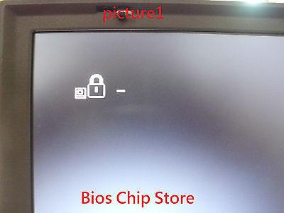 BIOS Chip:IBM LENOVO THINKPAD x121e