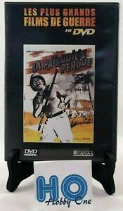 DVD-the-Patrol-Perdue-Film-of-War-John-Ford-near-Mint-NM