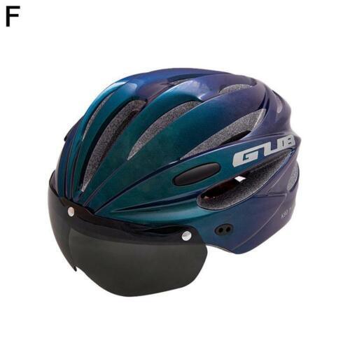 Bicycle Cycling Detachable Visor Helmets MTB Bike Helmet Mountain High Quality