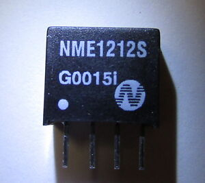 NME1212S-Murata-isolated-DC-DC-converter
