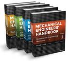Mechanical Engineers' Handbook: Materials and Mechanical Design by John Wiley & Sons Inc (Hardback, 2015)