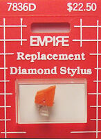 Turntable Needle Diamond Replacement For Denon Dsn-51 Dsn51