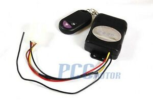 Details about ATV REMOTE KILL ON/OFF SWITCH SAFETY KIT MINI QUAD 50CC 70CC  90CC 110CC I TK12