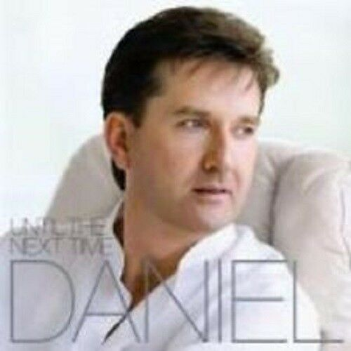 1 of 1 - DANIEL O'DONNELL - UNTIL THE NEXT TIME - CD