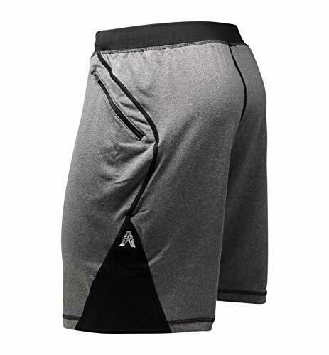 "Anthem Athletics Isoflex 9/"" Crossfit Workout Training Gym Shorts"