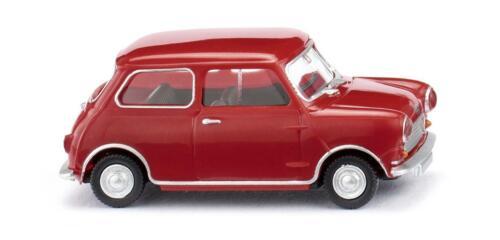 WIKING Modell 1:87//H0 PKW Austin 7 rot #022605 NEU
