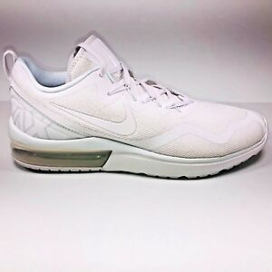 sports shoes c6f88 6ee38 Image is loading Nike-Air-Max-Fury-Grey-Pure-Platinum-amp-