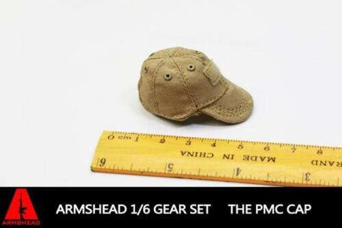 PMC Cap set Baseball Cap Gear set 1//6 Armshead Action Figure Accessory Set
