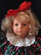 Corolle Poupée/Toddler Doll RARE