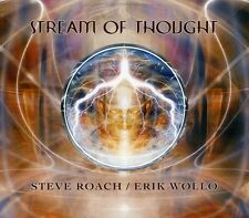 Steve Roach - Stream of Thought [New CD]