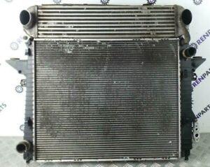 LAND-Rover-Discovery-3-2004-2009-RADIATORE-COMPLETO-Confezione-da-2-7-TDV6