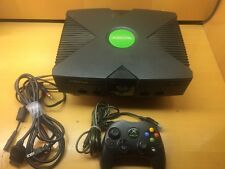 Modded XBOX Original 3000+ Unleash X , SNES , NES , GBA , SEGA ,N64