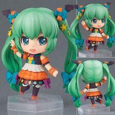 NENDOROID CO-DE - Vocaloid Hatsune Miku - Sweet Pumpkin Figure AUTHENTIC!!!