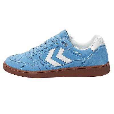 Hummel Lega Gk Indoor Pallamano Scarpe Scarpe Sale Sneaker Blu 060089 8604 Sale- Promuovi La Produzione Di Fluidi Corporei E Saliva