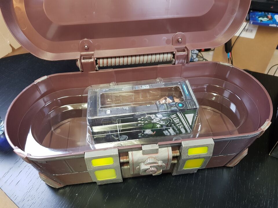 Borderlands 2 loot chest limited edition, til pc, First