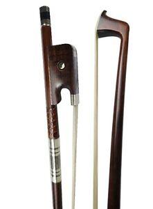 """1pcs letterwood viola bows profession viola bow 28 5/8"""",letterwood frog #10174"""
