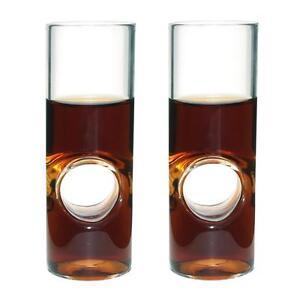 Uomini tag vetro sprittie 2er Set einfingerglas Liquore Bicchieri di glasxpert  </span>