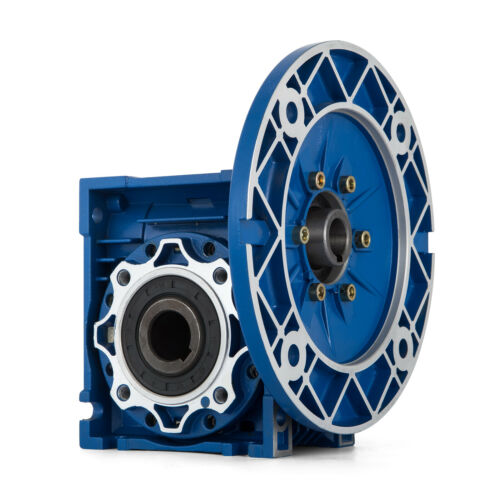 1.14HP ALUMINUM WORM GEAR 80C SPEED REDUCER RATIO 20:1 AUTOMATION PERFECT