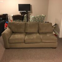 Microfiber Sectional Kijiji In Ontario Buy Sell Save With Canada S 1 Local Classifieds
