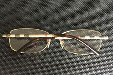 ORIGINAL * BURBERRY * Brille/Brillengestell B1221  1145  54/17/135  NEU Unisex