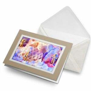 Greetings-Card-Biege-Cool-Alien-Pomegranate-Peel-3029
