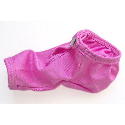 RG642 Hot Mens Pocket Pouch Sleeve Anatomical Shiny Sheer