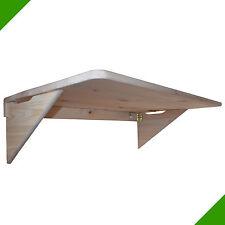100 cm x 50 cm Tisch Klapptisch Holztisch Wandklapptisch Küchentisch Wandtisch