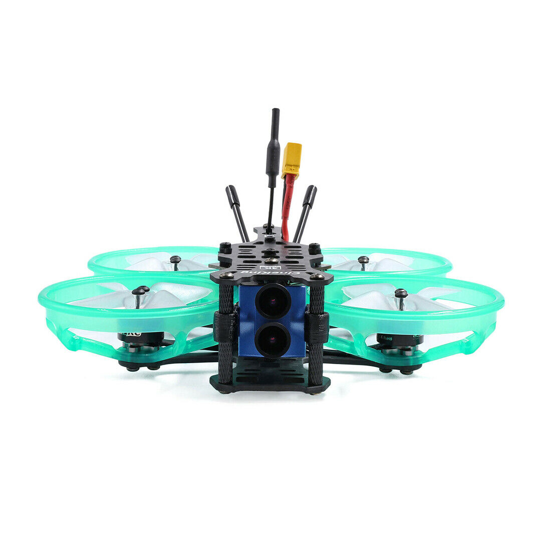 GEPRC Cineking 4K 2-4S FPV Racing Drone PNP BNF with FPV Camera Brushless Motor