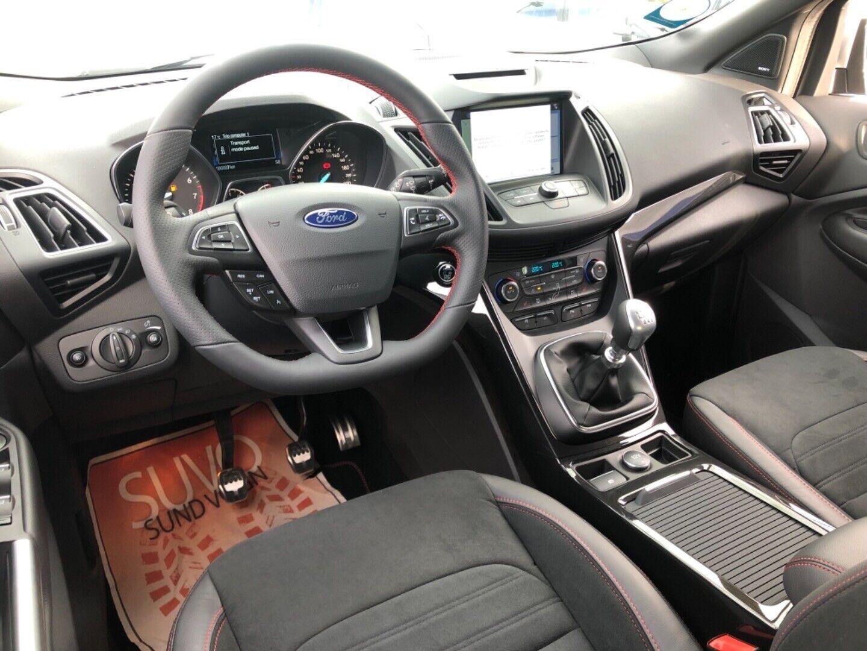 Ford Kuga 1,5 SCTi 150 ST-Line - billede 9