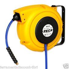 ZECA 804/8 Avvolgitubo Arrotolatore Avvolgitore per officina meccanica gommista