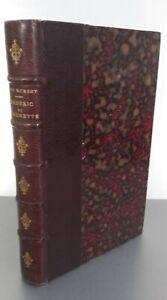 Alfred-De-Musset-Frederic-Y-Bernerette-1893-Demuestra-Lemerre-Myrbach-Paris-Tbe